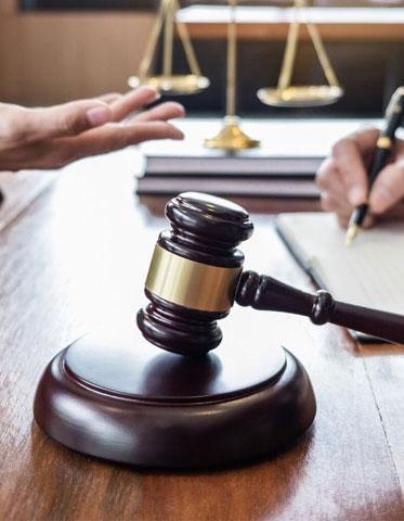 Protection juridique contre les litiges